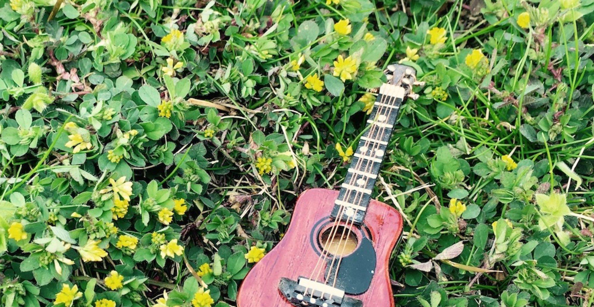 IIDAギター・ウクレレ教室