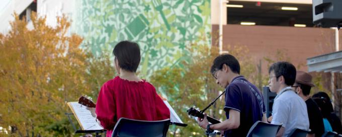 浦安ギター教室ウクレレ教室ページ画像