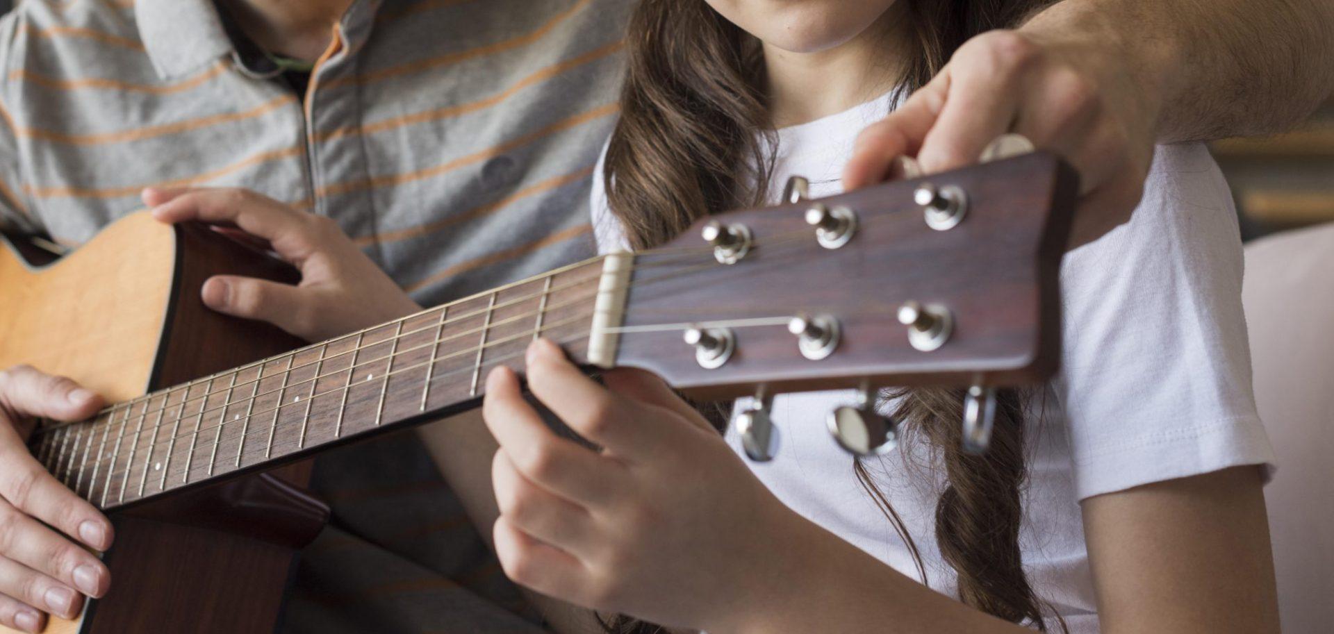 IIDAウクレレ・ギター教室